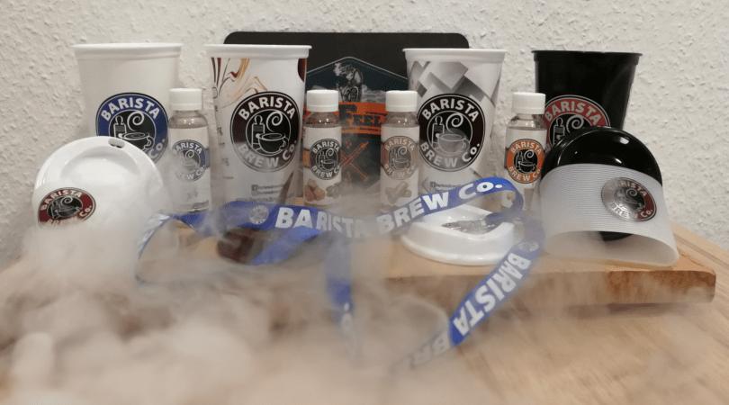 Barista Brew – Der US-Kracher
